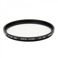 Genuine BALDUR Super Slim MC-UV Filter (58mm)