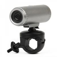RD60 5MP HD Outdoor Sports Waterproof mini DV - Grey