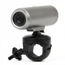 RD60 5MP HD Outdoor Sports Waterproof mini DV - Grey
