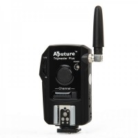Aputure Trigmaster Plus 2.4GHz Wireless Remote Flash Trigger for Camera