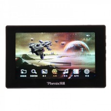 "Genuine Phenix PH-M1 8"" LED Glasses-Free 3D Digital Multimedia Player"