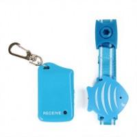 Fish Style Anti-lost alarm 103B - Blue