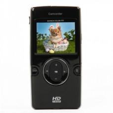 "DV-119 1.3MP CMOS Handheld Camcorder w/ HDMI / AV / SD Slot - Black (2.0"" TFT)"