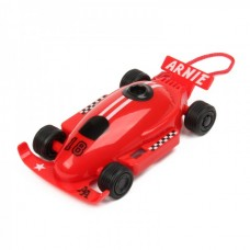 "Creative Cartoon Car Style 300K Pixels USB Digital Camera - Red (1.0"" LCD / 2 x AAA)"