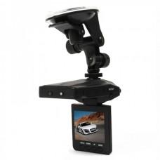 "2.4"" TFT LCD 1.3MP Digital HD Car DVR Camcorder w/ SD + AV OUT + HDMI + MINI USB"