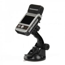 "F500 2.0"" TFT LCD 5.0 MP Digital Car Video Camera Camcorder w/ SDHC + AV OUT + HDMI + MINI USB"