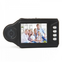 "Handheld Digital Mobile 544X Magnifier Microscope w/ Camera & Video Function (2.7"" LCD / 4 x AAA)"