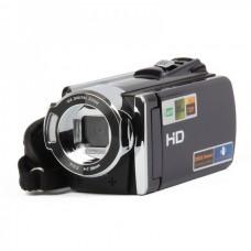 """3.0"""" LCD 16 MP 16X Zoom Digital Camera w/ USB/SD/HDMI - Blue"""