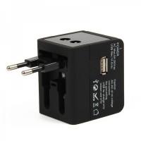 5-one USB adapter plug 935U