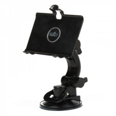 Plastic Car Swivel Mount Holder with Suction Cup for PS Vita