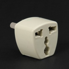 3-PIN AU / US / UK / EU to AU Travel Power Plug Adapter