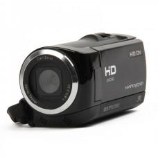 "3MP Digital Video Camcorder w/ 4X Digital Zoom / AV-Out / SD (2.4"" LCD)"