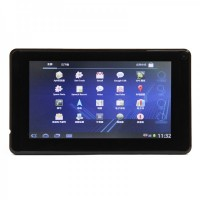"TM70133G Android 2.3 3G Tablet w/ 7.0"" Capacitive Screen, w/ Wi-Fi, GPS and G-Sensor (1.2GHz / 8GB)"