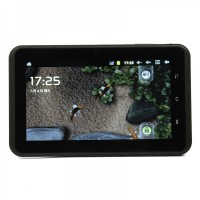 "TM7017 Android 2.3 7.0"" Capacitive Tablet PC w/ WiFi / Camera / TF / HDMI (1.5GHz / 4GB)"