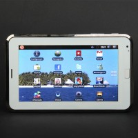 "7.0"" Resistive Screen Android 2.2 Table PC w/ WiFi / Camera / HDMI / TF (RK2818 / 4GB)"