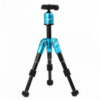 CK-36 Genuine CAMBOFOTO Digital Camera Tripod Stand Holder - Blue