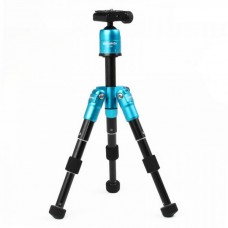 CK-36 Genuine CAMBOFOTO Digital Camera Tripod Stand Holder - Blue