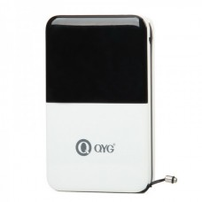 Genuine QYG 3000mAh Moblie Power(For iPhone)QC3000