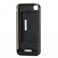 Genuine QYG 1700mAh Case Moblie Power(For iPhone)QB1700-Black