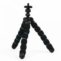 Camera Tripod -S Blue+black
