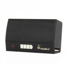 5600mAh Mobile Power Rechargeable Battery Pack for iPhone / iPod / iPad