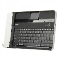PG-IP090 Genuine ipega SKYPE Bluetooth Keyboard with Wired Telephone Handset(For iPad)
