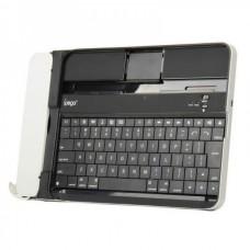 PG-IP090 Genuine ipega SKYPE Bluetooth Keyboard with Wired Telephone Handset(For iPad)