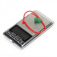 DS-16 Portable Digital Pocket Scale - 300gx0.01g