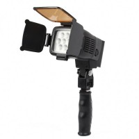 11W 10-LED Digital Photography lights
