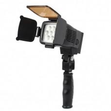 11W 10-LED Digital Photography lights