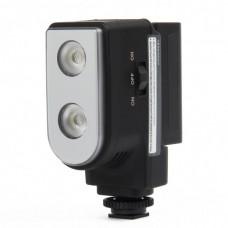 4W 2-LED Digital Photography lights LED-5004