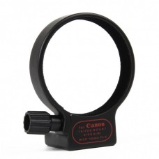 Tripod mount ring for Canon 100mm F2.8
