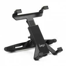 Plastic Car Mount Dock for iPad / iPad 2 - Black