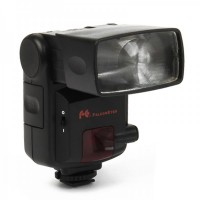 DMF880-N Flash Speedlite Speedlight for Nikon Camera (4 x AA)