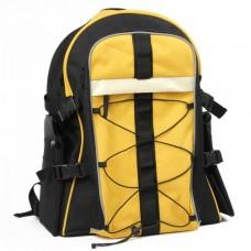 Emergency Survival Outdoor 28L Waterproof 100kg-Load Floating Backpack with Fireproof Blanket