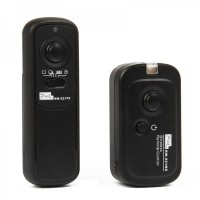 Pixel 2.4GHz Wireless Remote Control for Nikon Camera(RW-221/DC2)