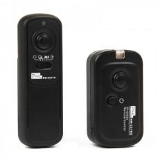 Pixel 2.4GHz Wireless Remote Control for Nikon Camera(RW-221/S1)