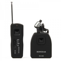 HONGDAK RS-80N3 Wireless Remote Controller for Canon