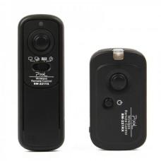 Pixel 2.4GHz Wireless Remote Control for Nikon Camera(RW-221/DC1)