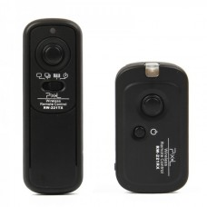 Pixel 2.4GHz Wireless Remote Control for Olympus Camera(RW-221/CB1)