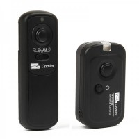 Pixel 2.4GHz Wireless Remote Control for Olympus Camera(RW-221/UC1)