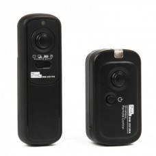 Pixel 2.4GHz Wireless Remote Control for Olympus Camera(PRW-221/L1)