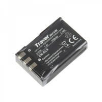Travor EN-EL9 Replacement 7.4V 1100mAh Battery Pack for Nikon D5000/D3000