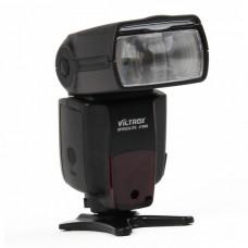 VILTROX JY-680 Flash Speedlite Speedlight - Black (4 x AA)