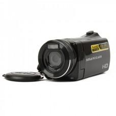 "5.0MP CMOS 720P HD Digital Video Camcorder w/ 4X Digital Zoom/HDMI/AV/SD (3.0"" LCD)"
