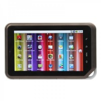 "TM70113G 7"" Capacitive Android 2.2 3G WCDMA Tablet Cell Phone w/ Wi-Fi / Bluetooth (A9 / 4GB)"