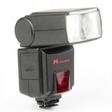 DPT386AFZ-N Speedlite Flash for Nikon Camera w/ 1.7