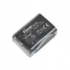 TRAVOR Replacement NP-FW50 7.4V 1080mAh Battery for Sony NEX-C3 / NEX-5C / NEX-3C / A33 / A55