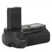Aputure BP-E10 Camera Battery Grip for Canon 1100D - Black