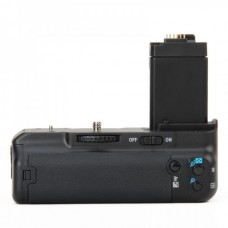 Aputure BP-E5 Camera Battery Grip for Canon 450D/500D/1000D - Black